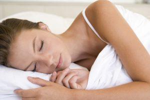 Structure du sommeil chez les fibromyalgiques - Labrha