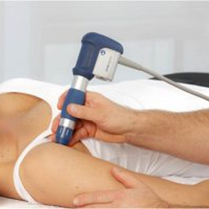 Traitement des tendinopathies par ondes de choc - Labrha
