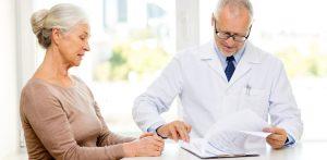 Diagnostic fibromyalgie - Labrha