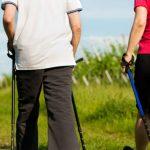 Glucosamine et marche : duo gagnant - Labrha