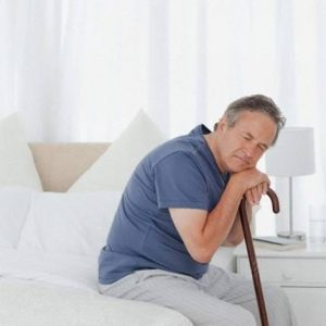 Ostéoporose masculine - Labrha