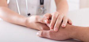 Prise en charge thérapeutique - Labrha