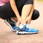 Coureur à pied et tendons - Labrha