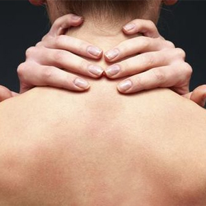 Les points de Yunus en fibromyalgie - Labrha