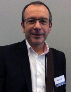 Pr. Philippe Bertin, Chef de service de rhumatologie au CHU de Limoges
