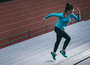 Sportive tendinites