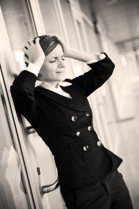 La fibromyalgie touche plus les femmes