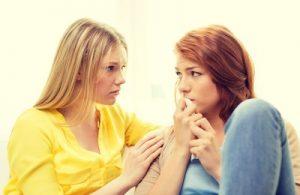 Victimes de la fibromyalgie - Labrha