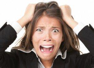 Stress dysfonctionnel - Labrha