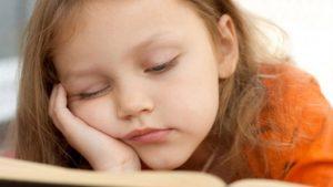 Fatigue chronique chez l'enfant - Labrha