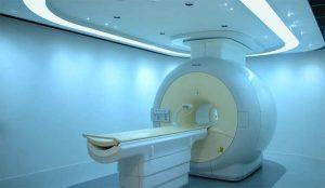 Imagerie fonctionnelle par IRM - Labrha