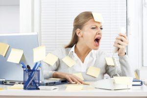 Test du stress - Labrha