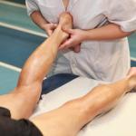 Tendinite tendon d'Achille - Labrha
