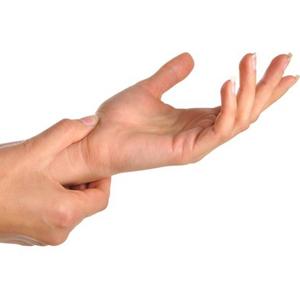 Tendinites du poignet et de la main - Labrha